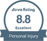 avvo rating robert armstrong north carolina personal injury attorney robert armstrong