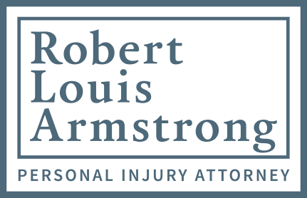 Robert armstrong north carolina attorney car accident brain injury personal injury