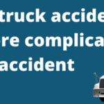 truck accident cases more complicated than cars robert armstrong personal injury attorney north carolina