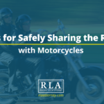 Tips for Safely Sharing the Roads with Motorcycles | Robert Armstrong